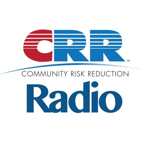 CRR Radio FireCARES and NFORS with Dr. Lori Moore-Merrell