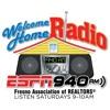 Welcome Home Radio 12.08.18