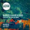 Premiere: Barbuto & Made in Paris - Rivers of India (Marc DePulse Remix) [Motek Music]
