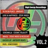 Love And Happiness - Steve Index - High Energy Recordings