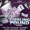 Londe 2 SOK - Mea Culpa (Sterling Pound Riddim)
