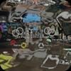 The White Mouse Ft  Nativo X Ikaros X Clio Official Audio By Jc Prod