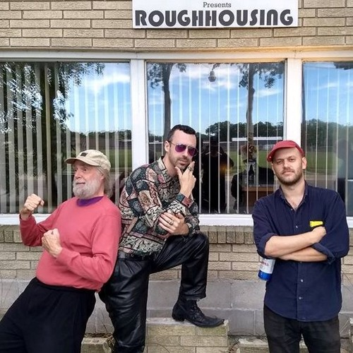Roughhousing Sept. 2018 in CLEVELAND