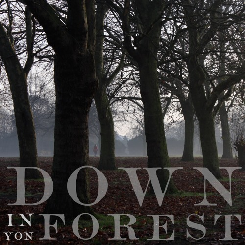 Down In Yon Forest (Single Version)