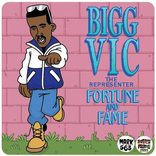 Bigg Vic - Fortune and Fame LP Snippets cHOPPED hERRING