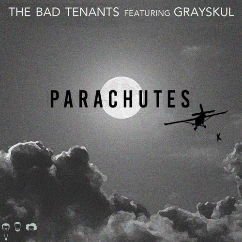 Parachutes featuring Grayskul
