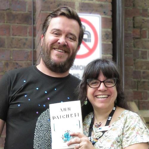 Michael Williams' Desert Island Books June 2018