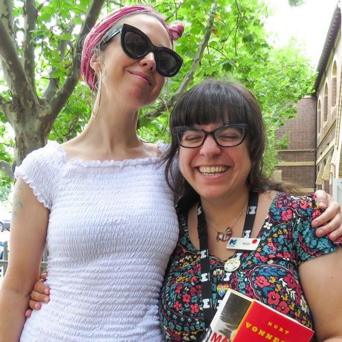 Marieke Hardy's Desert Island Books March 2018