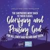 Word On The Way For 12 - 11 - 18- Luke 2 - 20 (Joy)