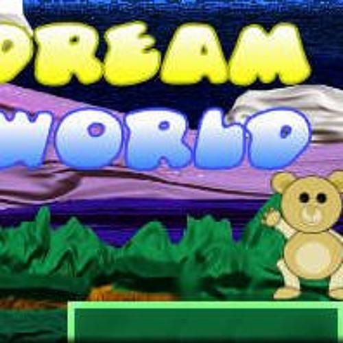 Dream World - Title