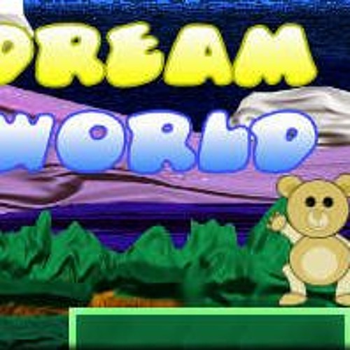 Dream World - Level