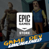 0168: Roundtable News- Epic Games Store, Fallout 76, Obsidian, Game Awards, 2019 Predictions