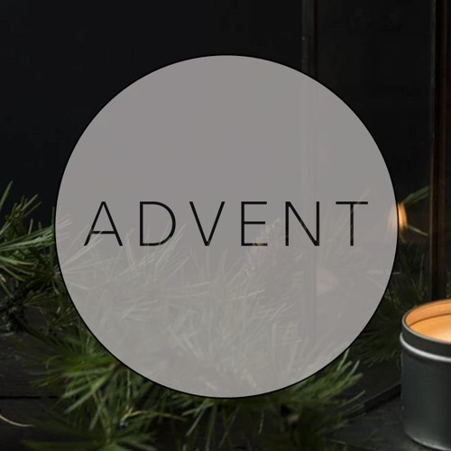 Advent: Seeing Light - Adrian Hurst