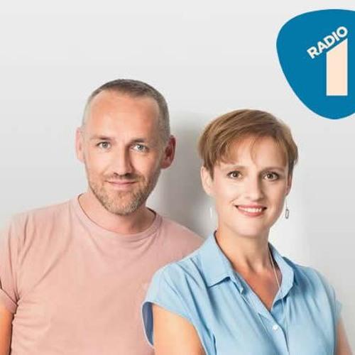 Radio1 De Ochtend - Innovation Lab Schools