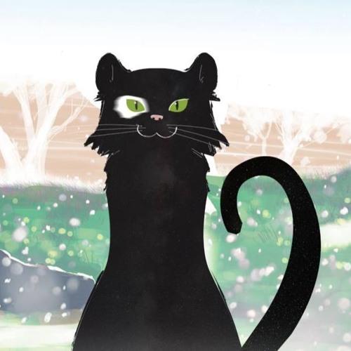 Quand Je Sens Le Vent - Un chat en Hiver