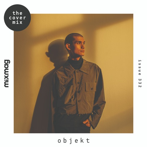 The Cover Mix: Objekt