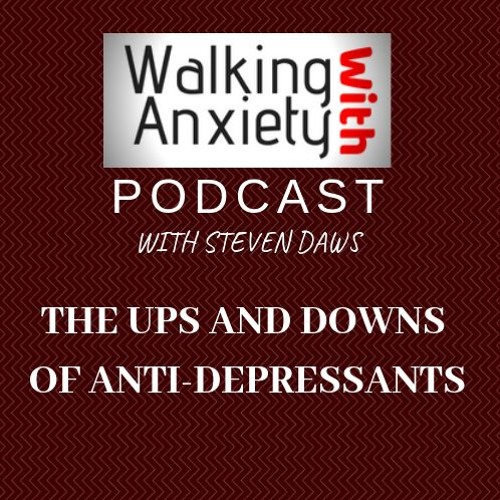 The Ups and Downs of Anti-Depressants