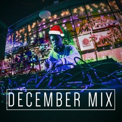 SUB-ANTICS - December Promo Mix
