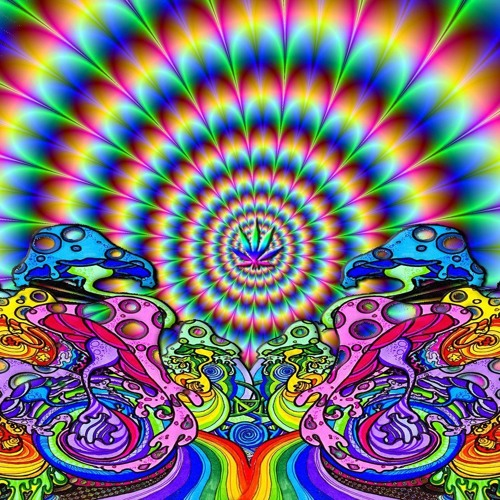 mot.sop | Psychedelic Beats
