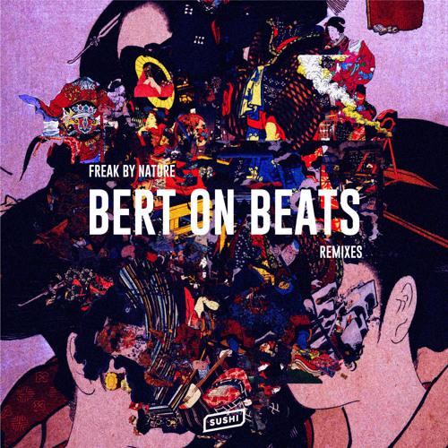 Bert On Beats - Hostile (Redcard Collector Remix)