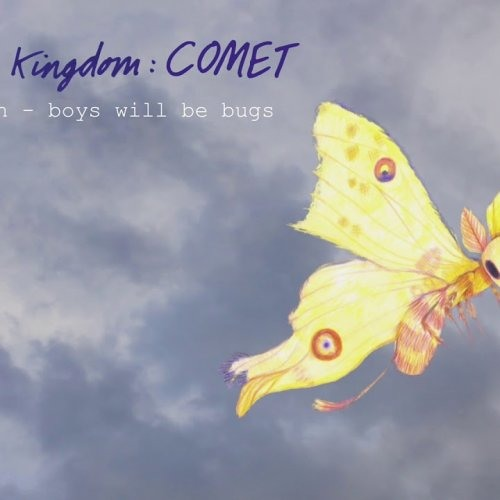 Boys Will Be Bugs - Cavetown