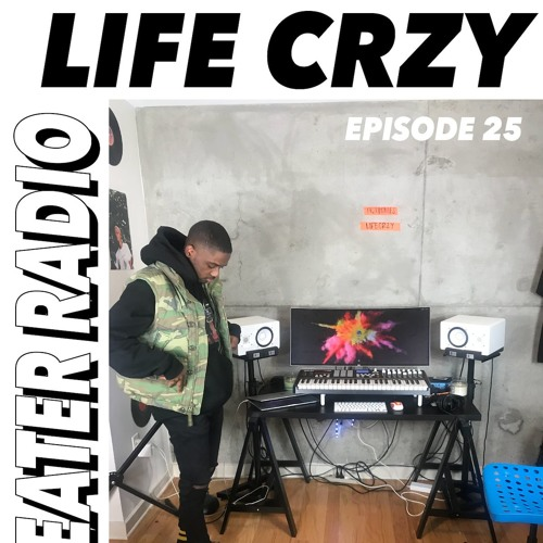 2SEATER Radio Episode 25 (LIFE CRZY)