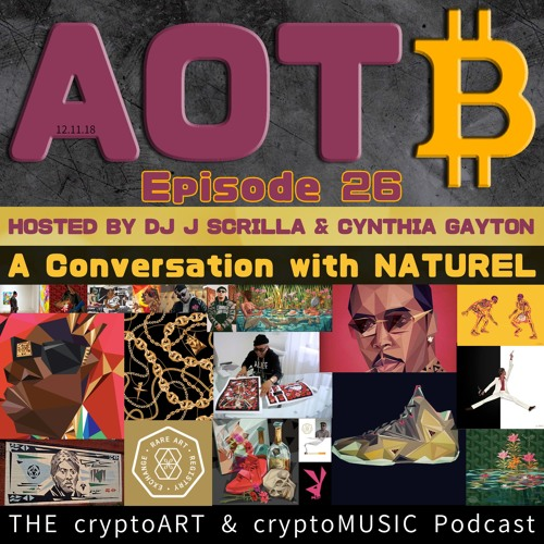 Episode 26 | A Conversation with NATUREL