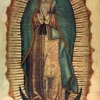 December 12 - Feast of Our Lady of Guadalupe