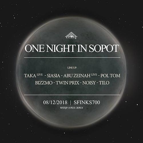 Siasia - Live at Sfinks700 (Sopot/PL, 08.12.2018) [Closing Set]