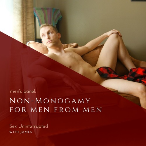 Show 10: Men's Panel - Non-Monogamy for Men from Men