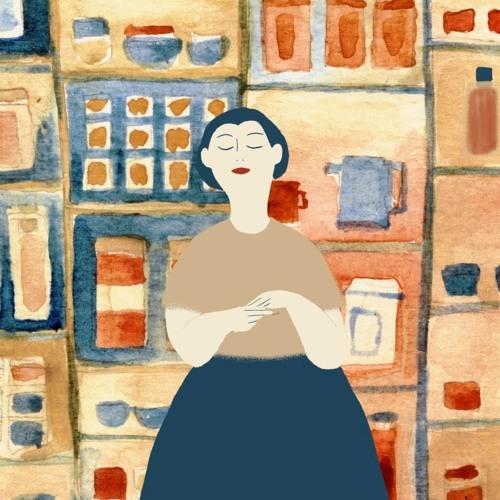 Tea Time_ Animated movie