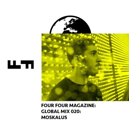 Global Mix #20 - Moskalus
