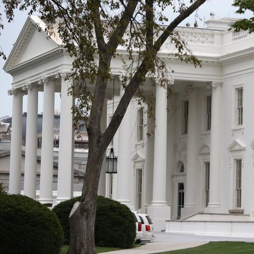 Cheryl Bolen On White House Turnover with Bloomberg Radio