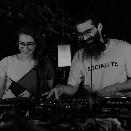 Willikens & Ivkovic at Dekmantel Selectors 2018