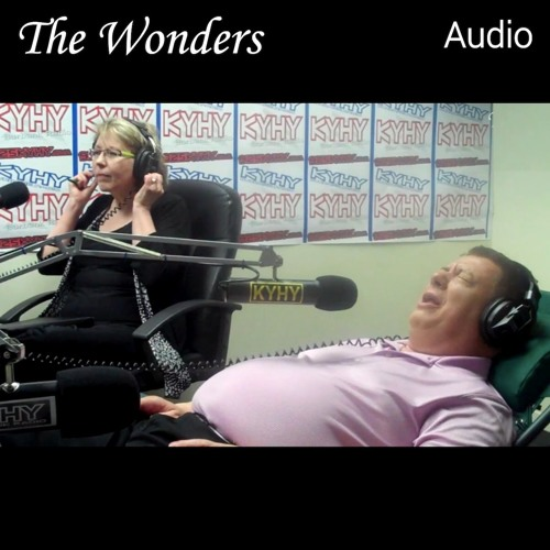 The Wonders Podcast: Life Purpose, Sexual Intimacy, and Forgiveness on Dare To Dream Radio
