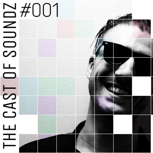 PMX SoundZ - The Cast of SoundZ #001