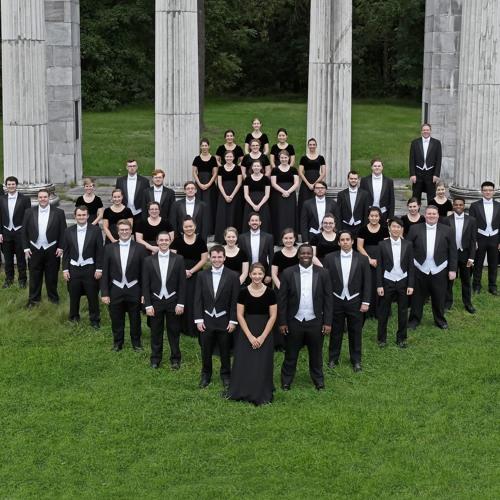 2019 Westminster Choir Tour Preview