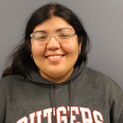 Students Speak: Candice M. Lopez '19