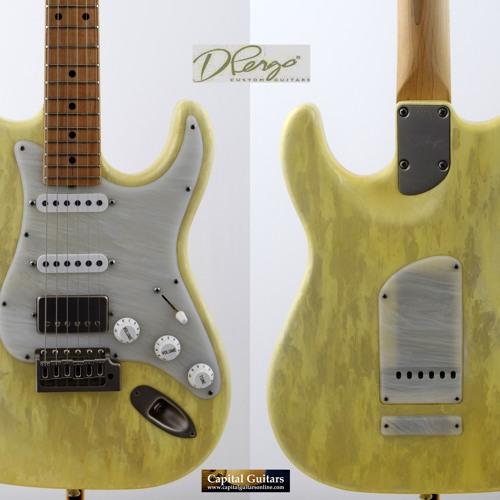 D'Pergo Studio Soft Top 0239 Ch1
