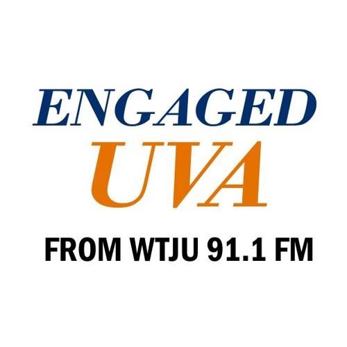 Engaged UVA - Vikram Jaswal - Class