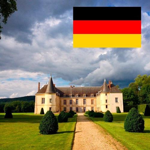 Es war einmal das Schloss Condé
