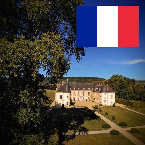 Il était une fois le château de Condé - FR