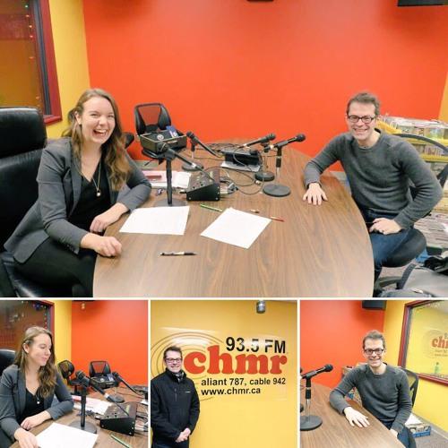Happy City Radio - Ep. 5 - Talking About St. John's Budget 2019
