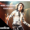 Adamant Vs Michael Jackson - Make You Shake Your Body Down (DJ Jay Carpenter Mashup)