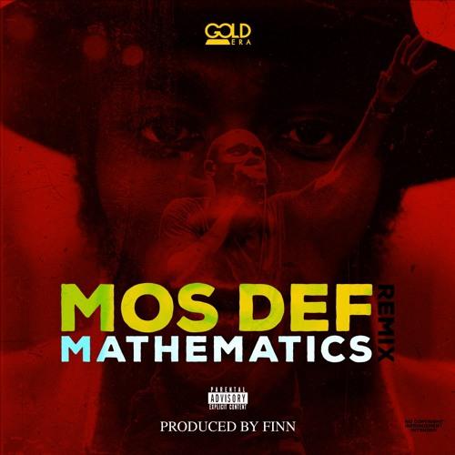 Mos Def - Mathematics (Finn Remix)