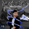 Justin Caruso - Talk About Me (feat. Victoria Zaro)(Michael Barone Remix)
