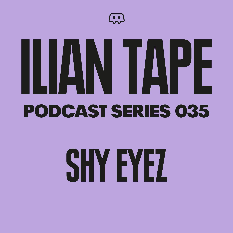 ITPS035 SHY EYEZ