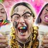 "6ix9ine Nicki Minaj Murda Beatz ""fefe"" Parody Bart Baker Mp3"
