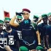 Instrumental Coupé Décalé safarel obiang