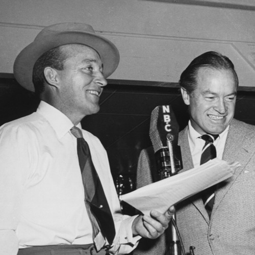 When Bing Crosby's NBC Strike Opened The Ratings Door for CBS and Suspense—12/1945